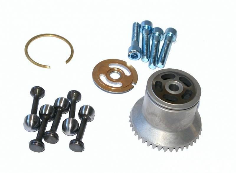 John Deere 3721267 Parker F11-19 repairset (no seals)