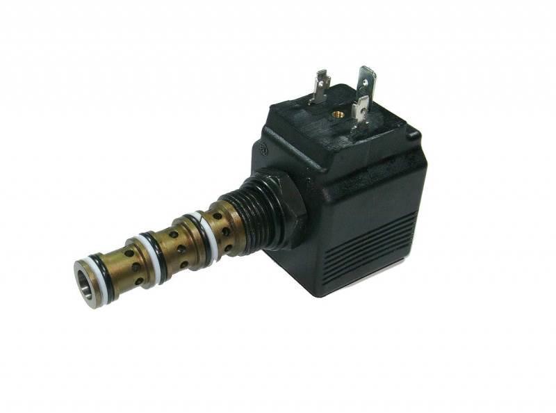 John Deere F042086 Saw valve(chain turning)