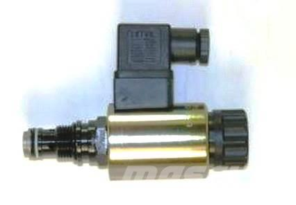 John Deere F065387 Pressure relief valve(original)