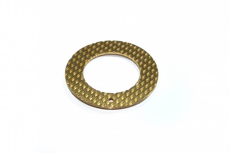 John Deere F631333 Bronze washer 2.5mm
