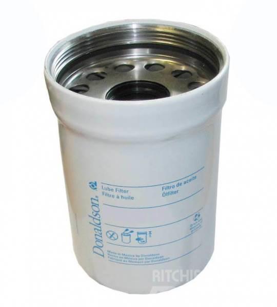 John Deere RE504836D Engine oil filter Donaldson