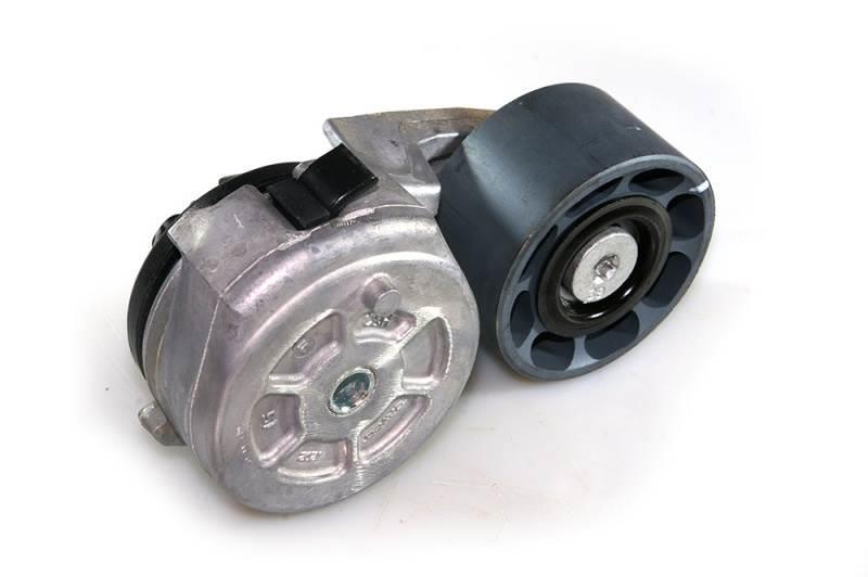 John Deere RE518097 Belt tensioner