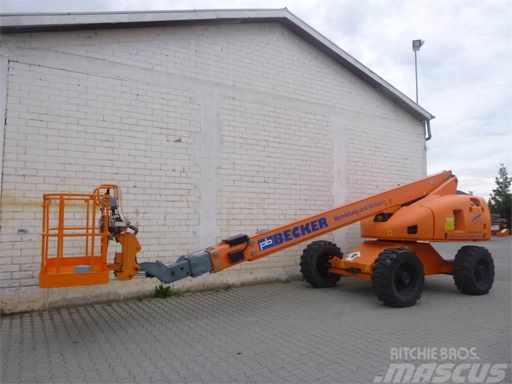 Haulotte H 21 TX (00446)
