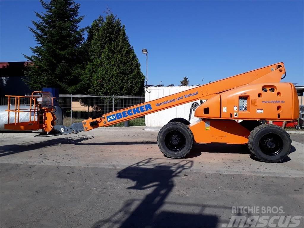 Haulotte H 21 TX (00793)