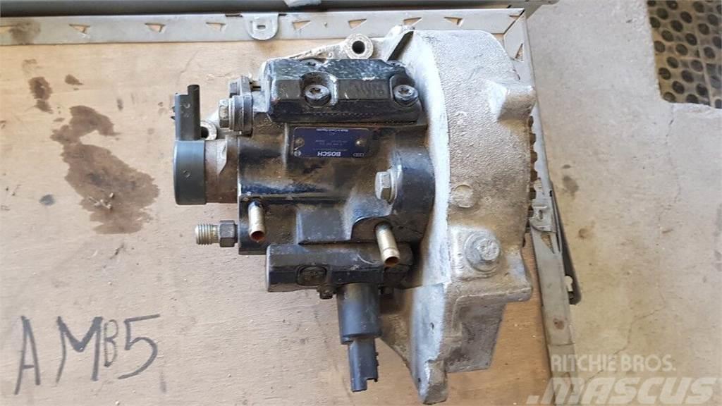 Bosch 0445010010 - CR High Pressure Pump 0445010010 - CR