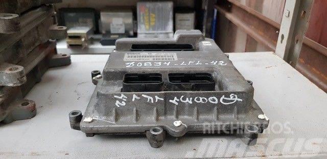 Bosch spare part - electrics - control unit