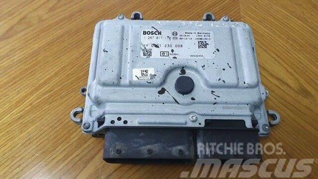 Bosch /Transmission control unit ZF / Iveco 6S420/
