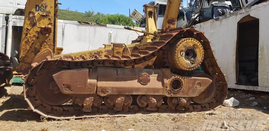Caterpillar 350 / D8