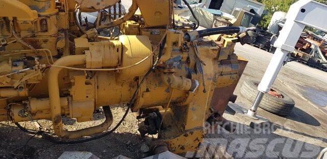 Caterpillar 3P6809 Landfill / Wheel dozer