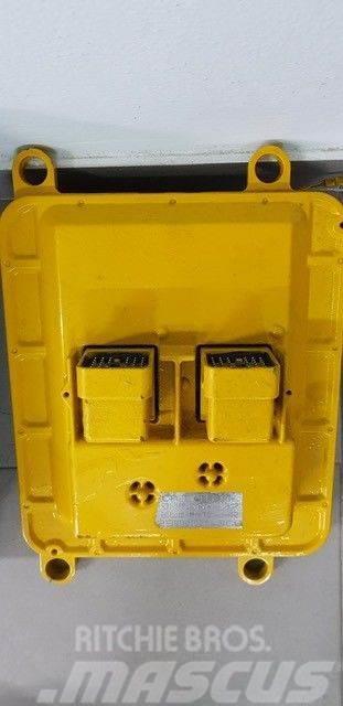 Caterpillar spare part - electrics - control unit