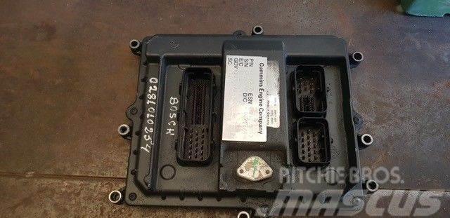 DAF /Bosch 0281010254 ECM ECU Computer Control Module | Used DAF