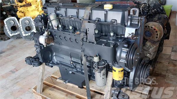 Deutz BF6M1013 Rebuild