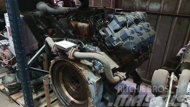 Deutz /Engine BF6M1015C/