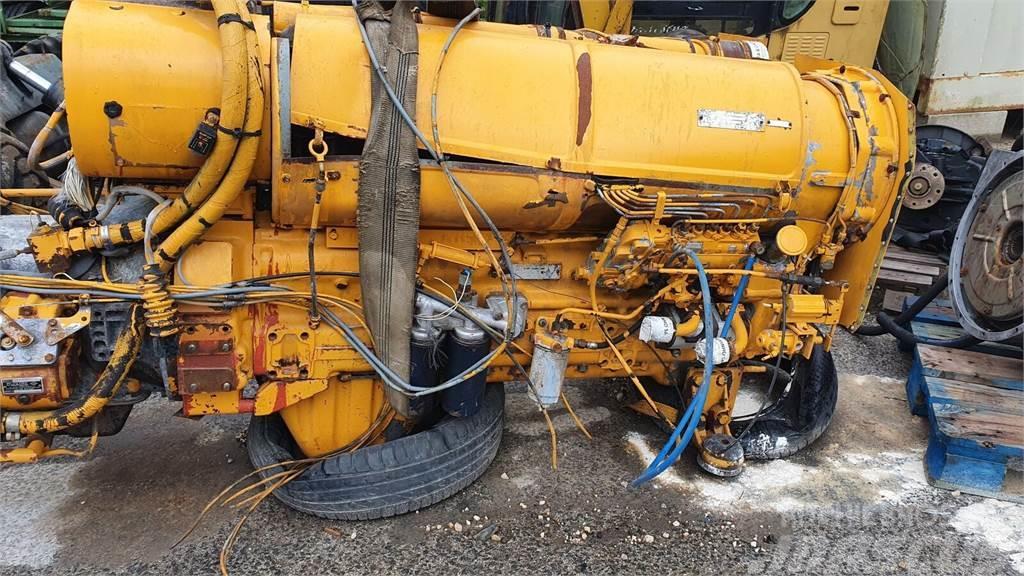 Deutz /PPM Crane Engine F6L413 FR/