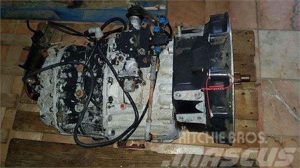 Eaton FS 8209A H - Y08031