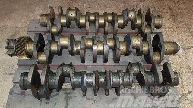 Iveco /Crankshaft CURSOR 13 - F3BE0681E