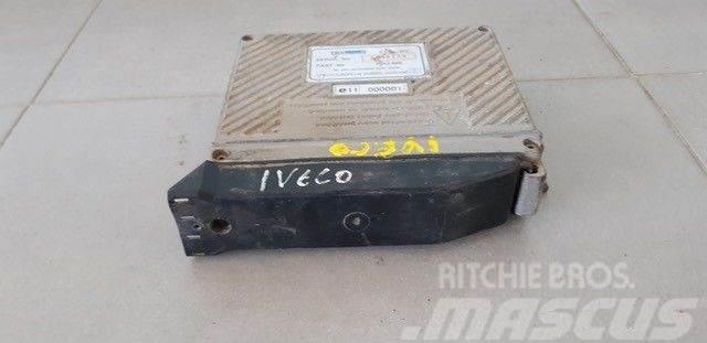 Iveco spare part - electrics - control unit