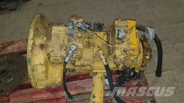 Komatsu /Hydraulic Main Pump PC210/240 -5