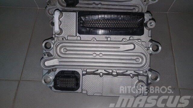 Mercedes-Benz ADblue ACM 2.1