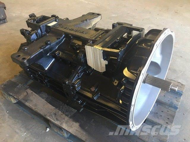 Mercedes-Benz /Gear box Rebuild G 281-12