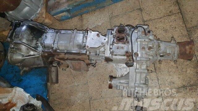 Mitsubishi L200 1997-2002