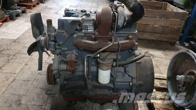 New Holland /FORD 450T ENGINE 450T/PG