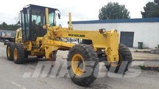 New Holland RG 170
