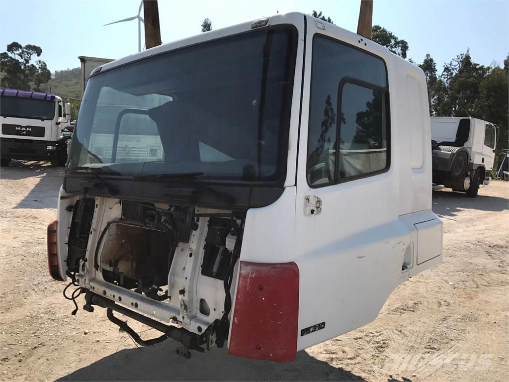 [Other] spare part - cabin parts - cab