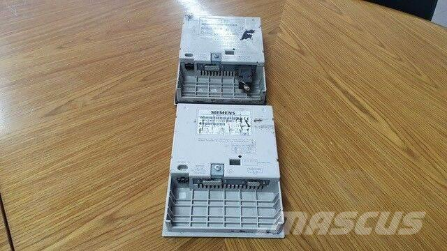 [Other] spare part - electrics - dashboard Siemens Operato