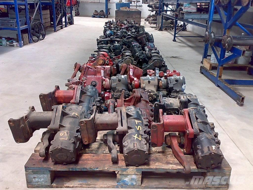 Steering box all brands_hydraulics   Pre Owned Hydraulics