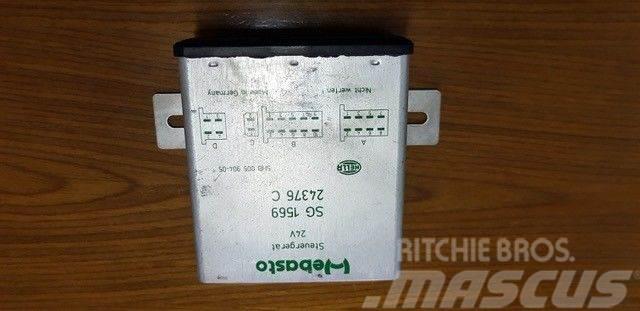 [Other] Webasto /Control unit SG1569