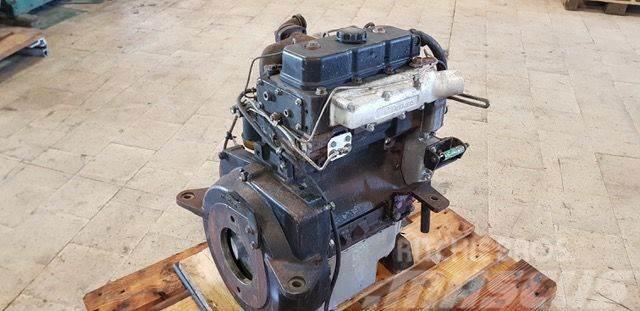 Perkins /3 Cylinder Manitou CP80860 * U310509B * 900 Serie