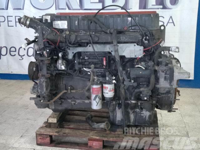 Renault DXI 12:440