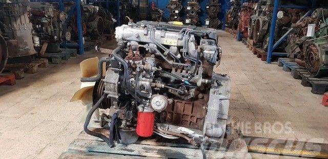 Renault MIDLUM 180DCI