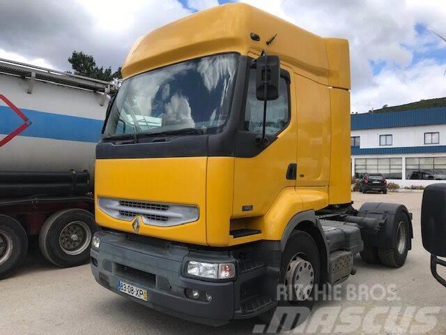 Renault Premium HR420 DCI 2004