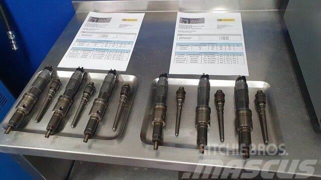 Renault /Premium DCI 11 - 2000-2006 Bosch Diesel Injector