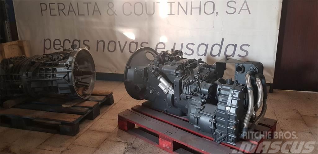 Scania GR801