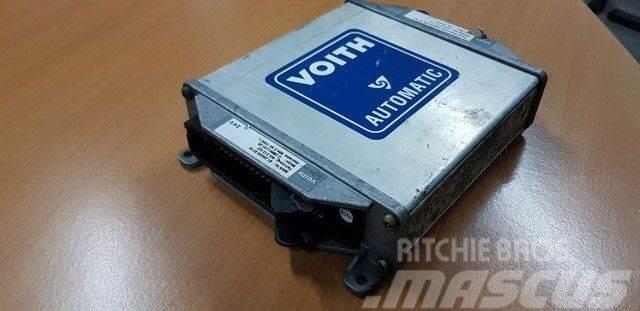Voith ECU Transmission Control unit