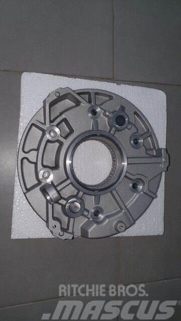 Volvo /15157193 – Oil Pump Transmission (11145555, 11036