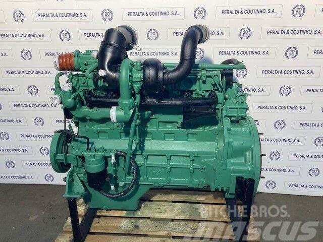 Volvo /Engine Penta TAD720VE/