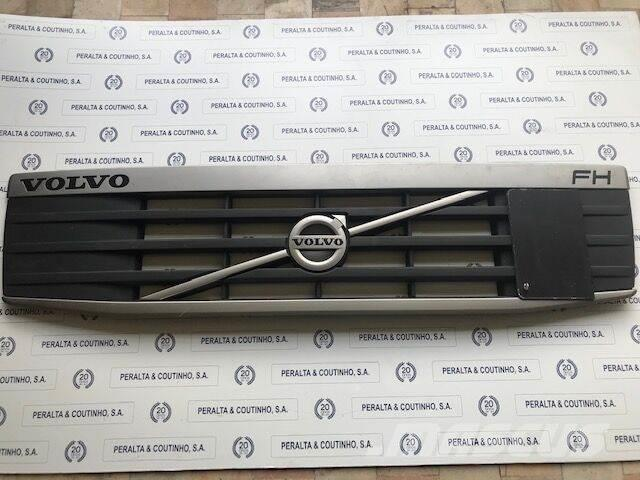 Volvo Front Grille/ FH 82322924, 82255255/