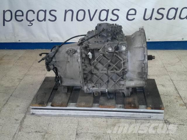Volvo GEAR VT2412B