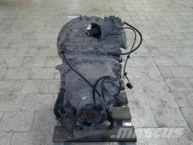 Used Volvo GEAR VT2412B transmission Price: $5,553 for sale - Mascus USA