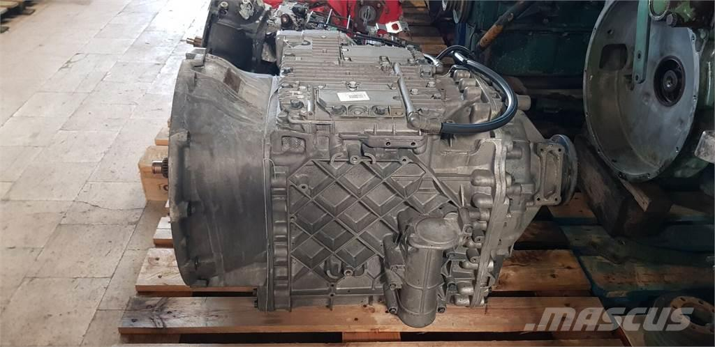 Used Volvo I-Shift AT2612D transmission for sale - Mascus USA