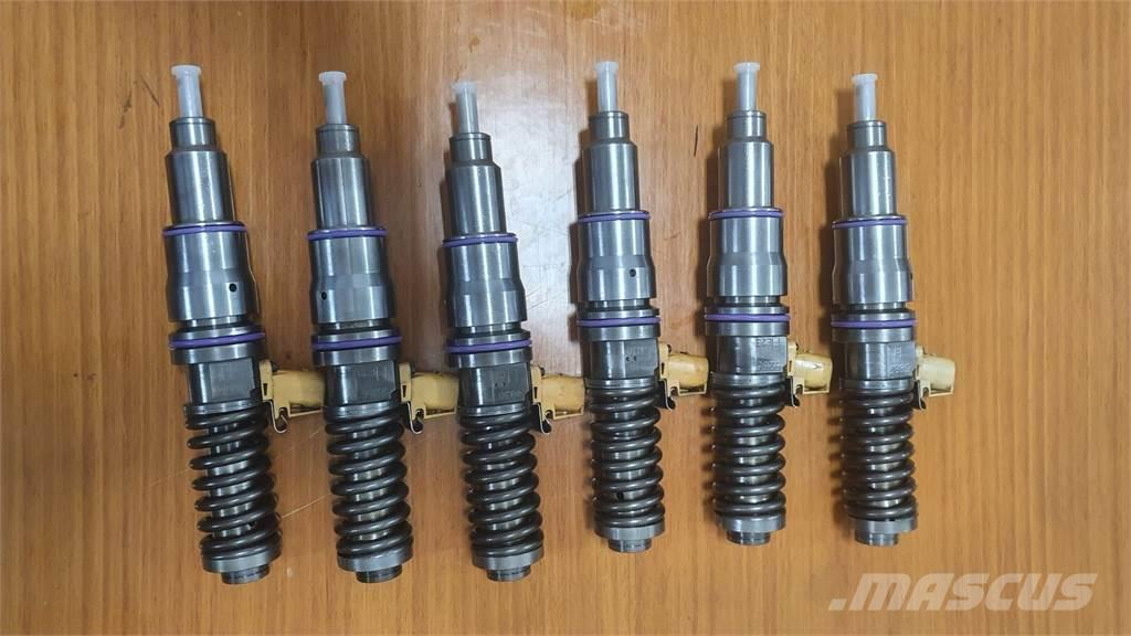 Volvo /Injector unit FH / RENAULT DXI 20555521/