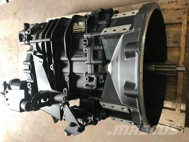 ZF 6S1901