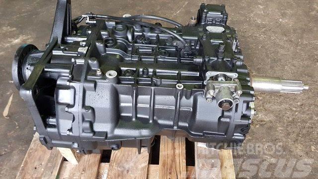 ZF 8S180