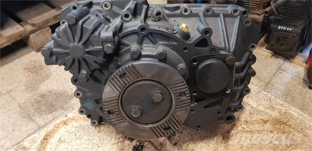 ZF /Rebuild gear gearbox 16S181 / 16S221 / 16S1821_gearboxes   Pre