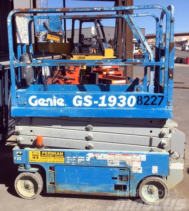 Genie GS1930