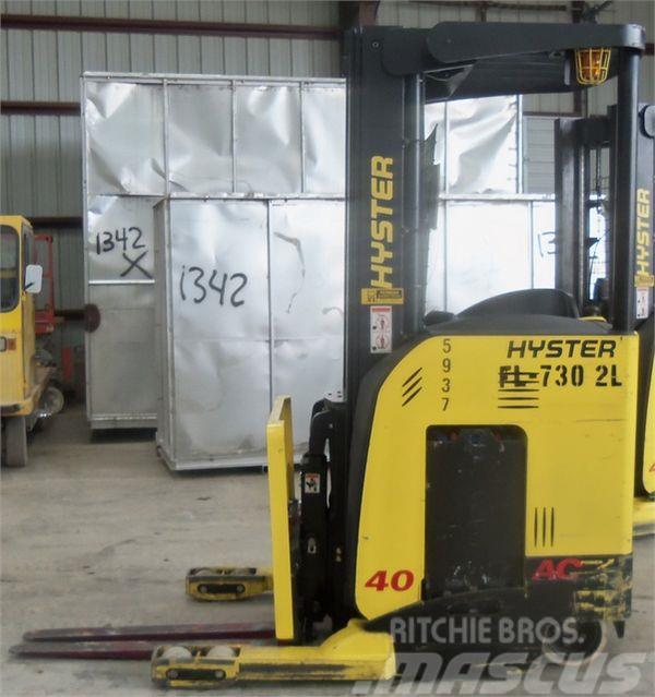 Hyster N40ZRS